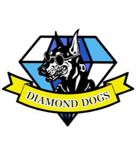 【混合】DIAMOND DOGS